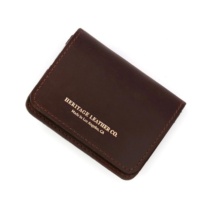 Pocket Wallet - Brown