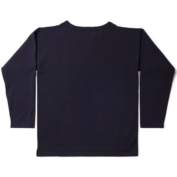Boatsman - Navy Blue