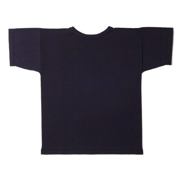 [진열상품] T-Shirts - Navy Blue