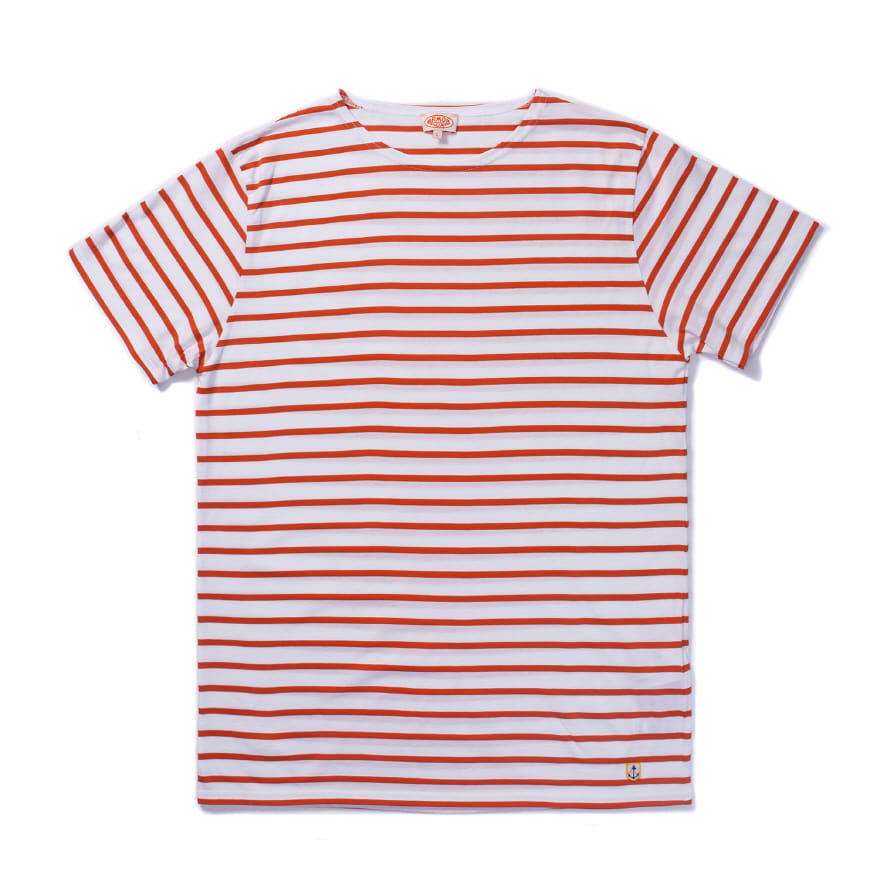 아머럭스 헤오디크 - 1DR 화이트/오렌지