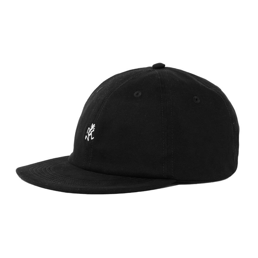 Umpire Cap - Black