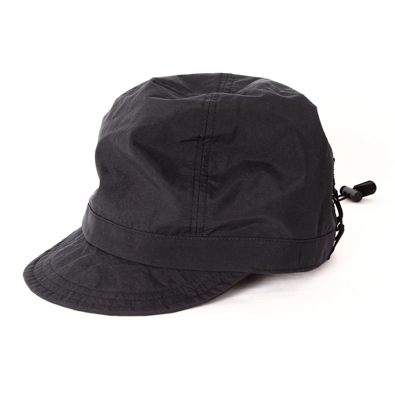 Olm Cap - Black
