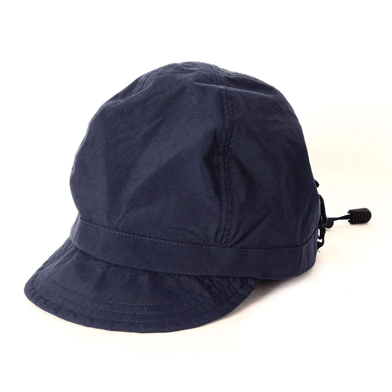Olm Cap - Navy