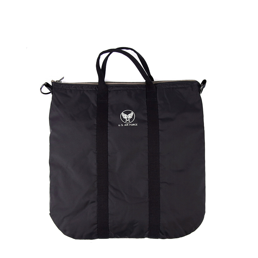 HOUSTON,Helmet Bag - Black