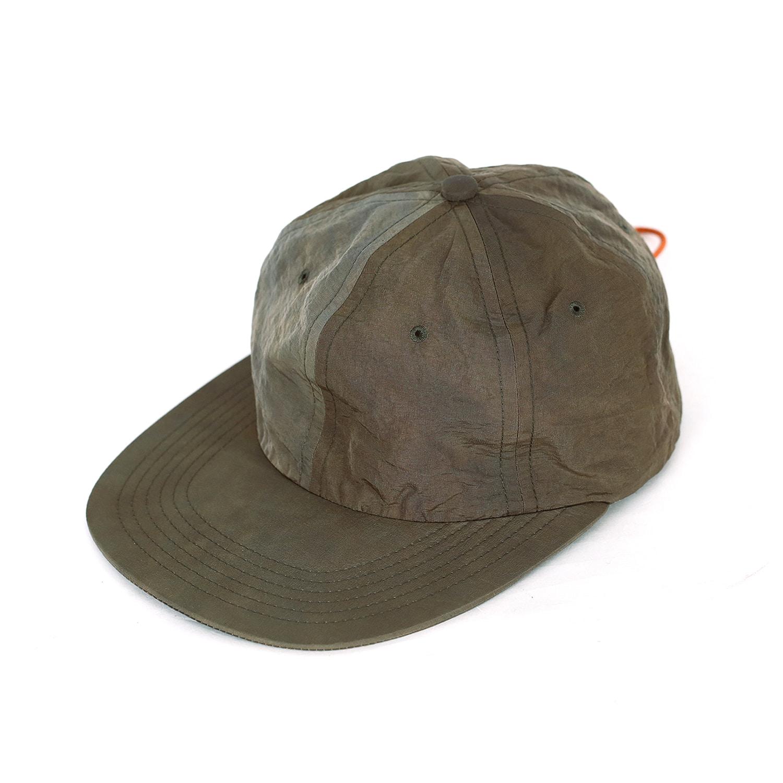 Travel Cap - Camo