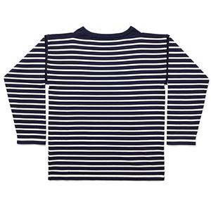 Boatsman - Royal Blue/Raw