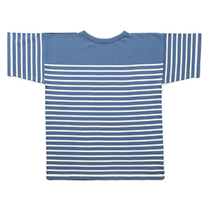 [진열상품] T-Shirts - Petroleum/Raw