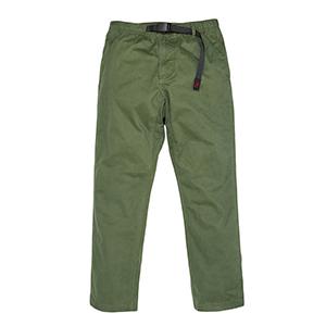 NN-Pants Justcut - Olive