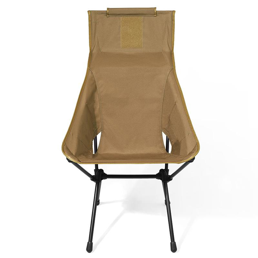 Tactical Sunset Chair - Coyote Tan