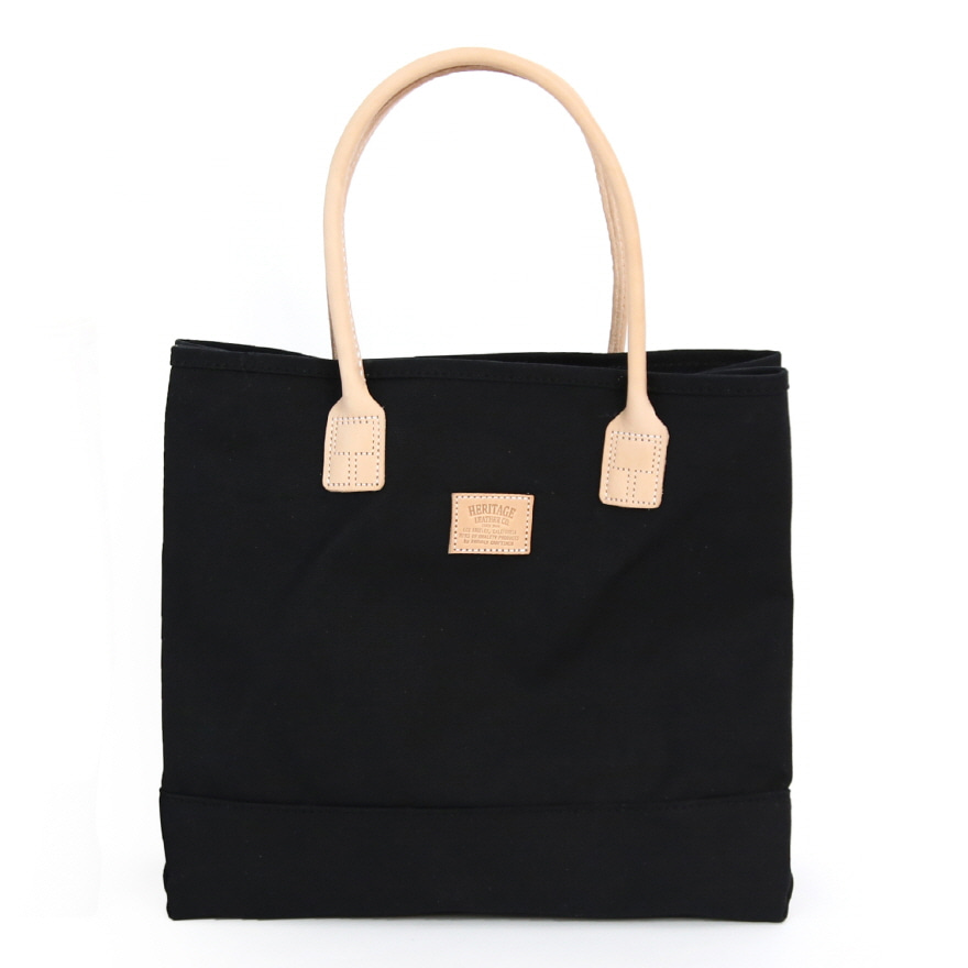 Day Tote - Black