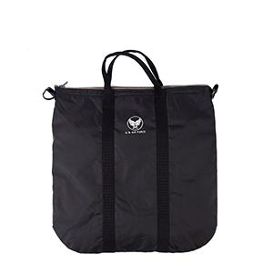 HOUSTON,Helmet Bag - Black