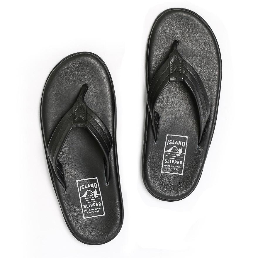 Classic Leather (PB202) - Black