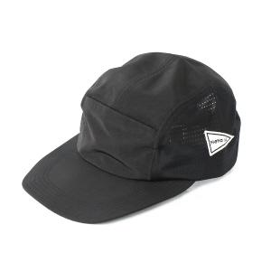 Waterproof Jet Cap - Black
