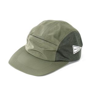 Waterproof Jet Cap - Olive